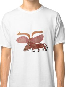 Xander The Moose With The Big Ears Classic T-Shirt