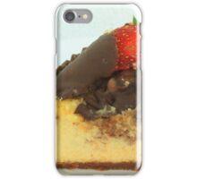 Cheesecake iPhone Case/Skin