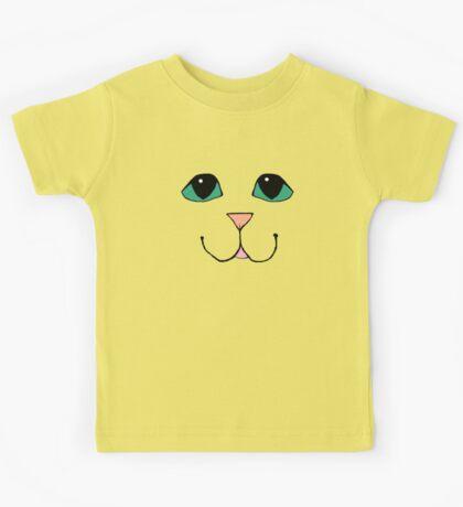 Here Kitty, Kitty ... # 1 Kids Tee