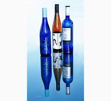 Wine Bottles Unisex T-Shirt