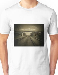 I am not a number..I am a free man and my blood is my own now..don't care where the past was T-Shirt