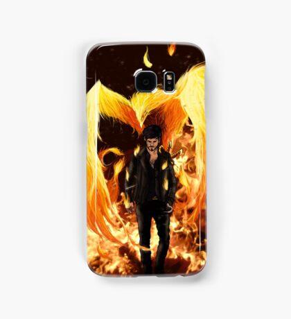 OperationFireBird~Hook Samsung Galaxy Case/Skin