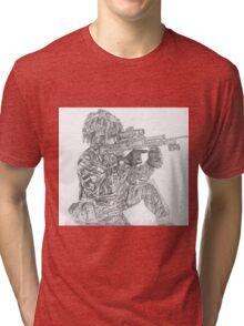 Aim Tri-blend T-Shirt