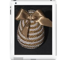 My first easter egg iPad Case/Skin