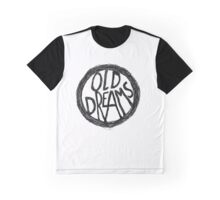 Old Dreams Graphic T-Shirt