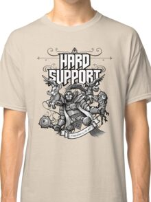 Hard Support Omniknight Classic T-Shirt