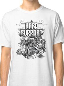 Hard Support Omniknight Classic T-Shirt