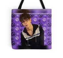 Bobby - ikon cases and more Tote Bag