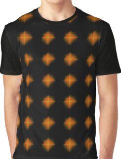 Golden Staar Graphic T-Shirt