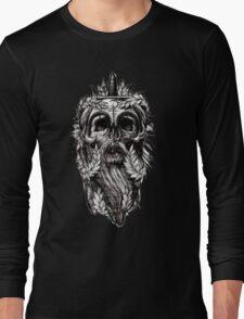 'Till Valhalla Long Sleeve T-Shirt