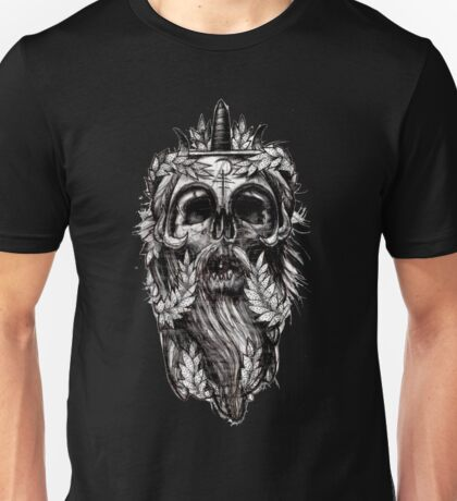 'Till Valhalla Unisex T-Shirt