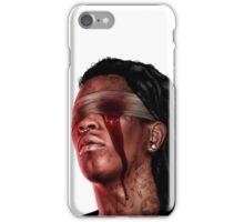 SS3 iPhone Case/Skin