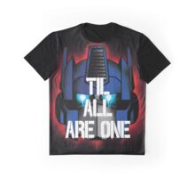 Til All Are One Graphic T-Shirt