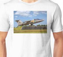 SAAB 105/SK60E 60140/SE-DXG taking off Unisex T-Shirt