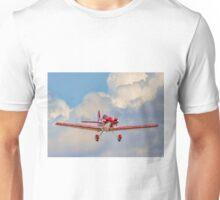 Taylor JT-2 Titch G-BKWD Unisex T-Shirt