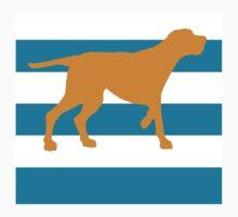 Redbone Coonhound Baby Tee