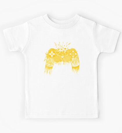 out-of-controller Kids Tee