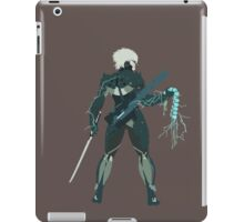 Raiden's Badass iPad Case/Skin