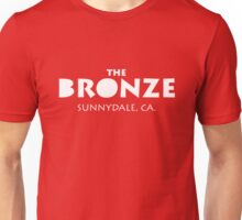 The Bronze – Buffy the Vampire Slayer, Sunnydale Unisex T-Shirt