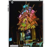 Rio Voodoo iPad Case/Skin