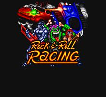 Rock n' Roll Racing (SNES) T-Shirt