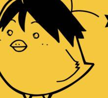 Yamaguchi Tadashi - Karasuno! (Haikyuu!!) Sticker