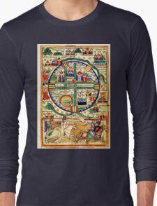 HiStory Long Sleeve T-Shirt