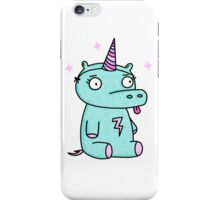 Hippocorn iPhone Case/Skin