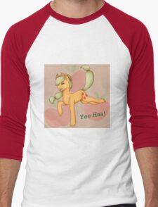 Applejack with Tagline T-Shirt