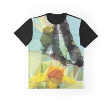 Polyfly Graphic T-Shirt