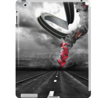 Soul Of Insomnia iPad Case/Skin