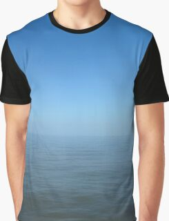 Azure horizon Graphic T-Shirt
