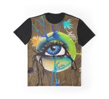 eye sphere IV Graphic T-Shirt