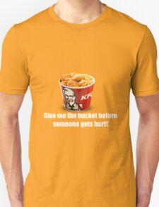 KFC war T-Shirt