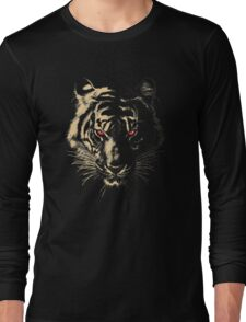 Story of the Tiger Long Sleeve T-Shirt