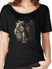 Story of the Tiger Women's Relaxed Fit T-Shirt
