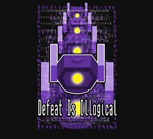 Shockwave - Defeat is Illogical Unisex T-Shirt