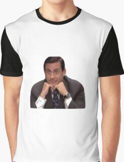 michael scott  Graphic T-Shirt
