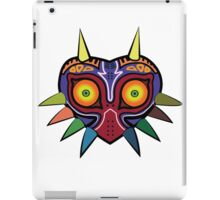 Zelda Majoras Mask iPad Case/Skin
