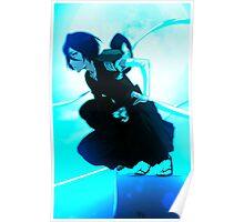 Rukia Kuchiki Poster