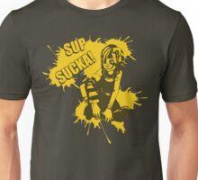 Sup Sucka! Unisex T-Shirt