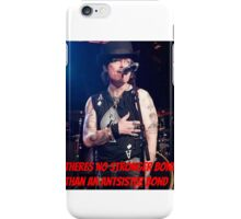 There's no stronger bond than an antsister bond iPhone Case/Skin