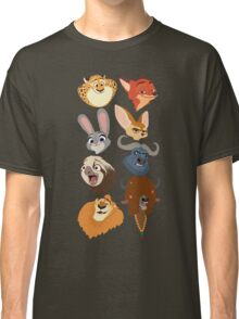 Animals Q2 Classic T-Shirt