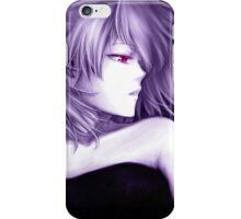 Darker Than Black iPhone Case/Skin