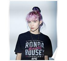 Grimes #4 Poster