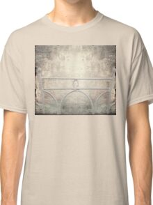 Parts of Chair - January Classic T-Shirt