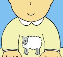 Baby's 1st Passover Sticker