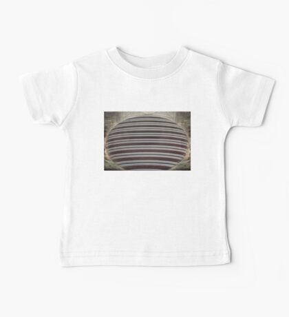 Parts of Chair - May Baby Tee