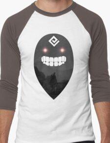 Black Spirit Screenshot (Black Desert Online) Men's Baseball ¾ T-Shirt
