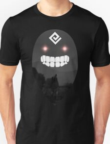 Black Spirit Screenshot (Black Desert Online) Unisex T-Shirt